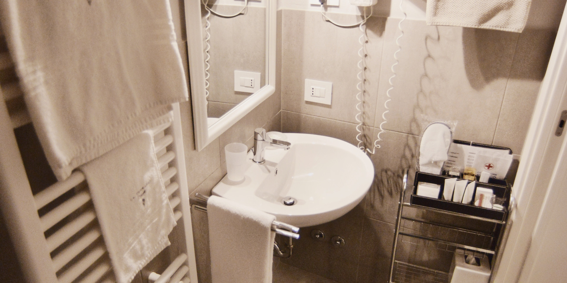 bagno camera 4