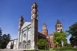 Базилика Святого Андре -Sant'Andrea