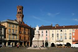 Place Cavour