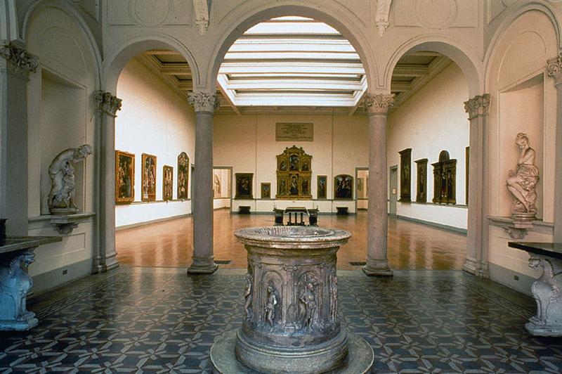 Museo Borgogna