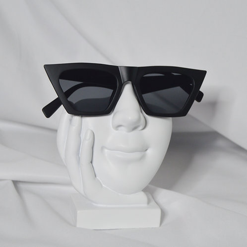 Extreme Angle Framed Sunglasses