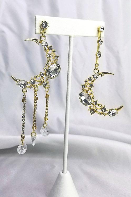 Dripping in Luxe earrings