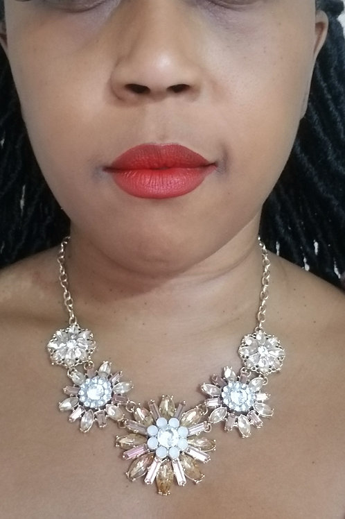 Glamour Hour Necklace