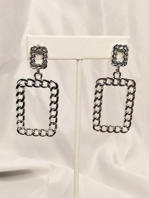 Chain Gang earrings