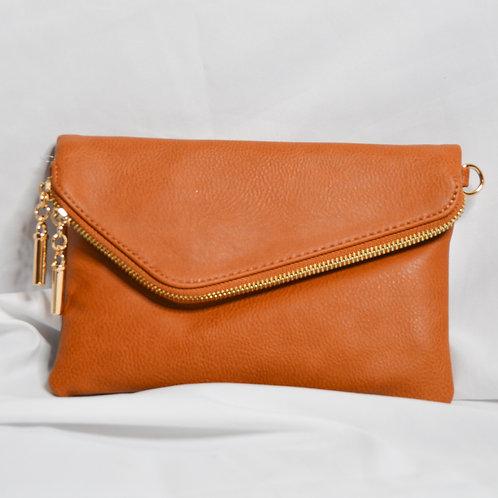 2Way Flap Clutch Bag