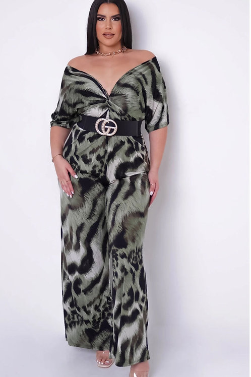Nothing To Lose Jumpsuit