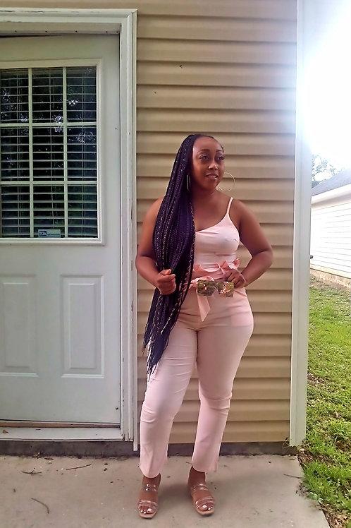 Cotton Candy Jumpsuit