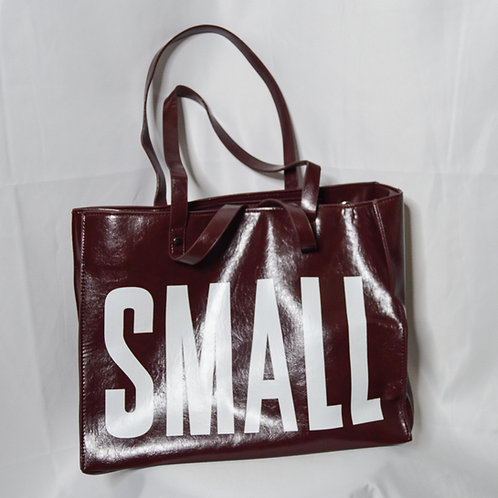 Biggie Small Shoulder Bag