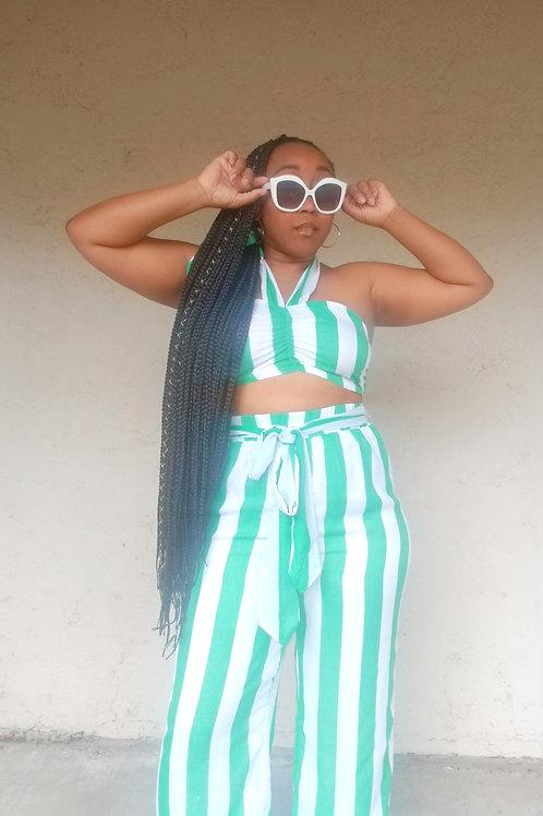 We Wear Stripes Set