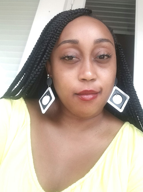 Pick a Shape earrings