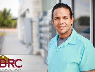 Meet the Owner of BRC Remodeling Group