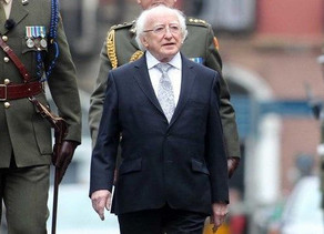 Statement by President Michael D. Higgins on the Centenary Anniversary of the Sack of Balbriggan