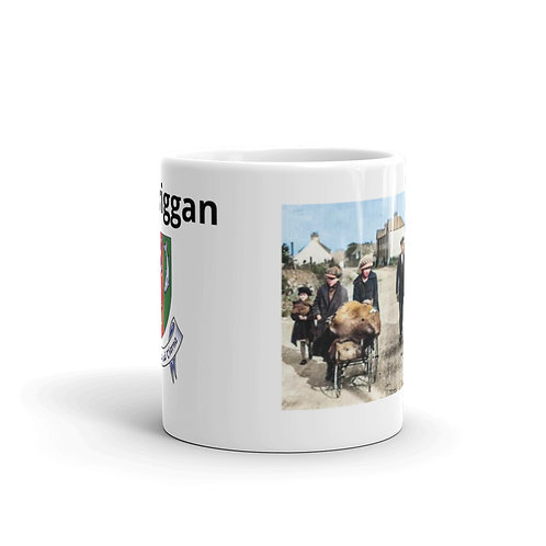Balbriggan Mug Sack Refugees