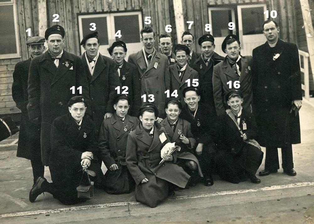 Balbriggan Sea Scouts