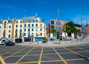 Have you an idea to enhance Balbriggan Town Centre? Grants of up to €6000 open to everyone to apply