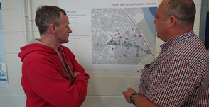 Candidate Niall Keady issues statement on publication of Castlelands Master Plan submission