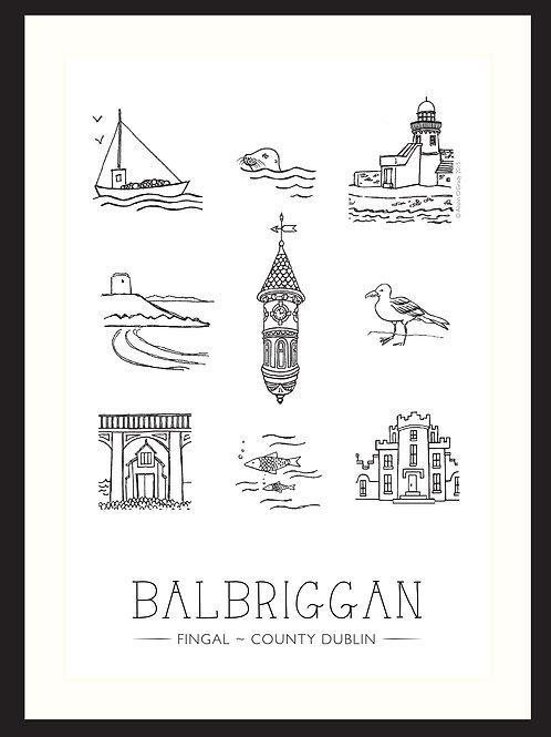 'Snapshot of Balbriggan'