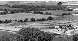 BMX Racing at Balbriggan august 1983, .j