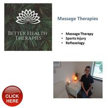 Massage Balbriggan