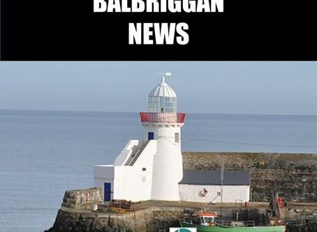 Featured on Balbriggan News