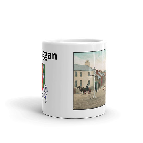 Balbriggan Mug The Square