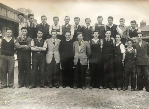 Balbriggan Tech Photo 1950's?