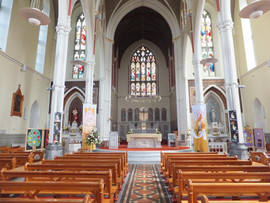 Balbriggan Church