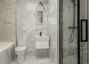 Large three-bedroom luxury Skerries home set up for remote working