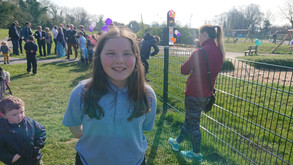 Balrothery Playground Official Opening