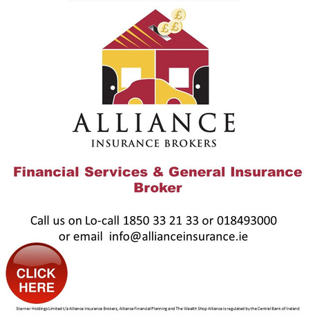 Insurance Broker Balbriggan