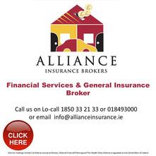 Insurance Broker Balbriggan