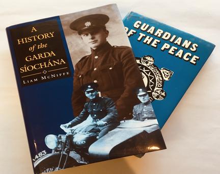 Capturing our History - An Garda Síochána – The Challenge