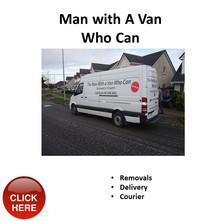 Man with Van Balbriggan