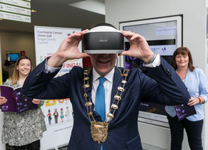 Fingal County Council launches the Fingal Digital Strategy 2020 – 2023