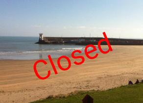 Do not swim notice issued for Balbriggan Beaches