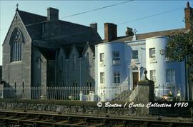 Loreto,old Gracefield house Balbriggan 1