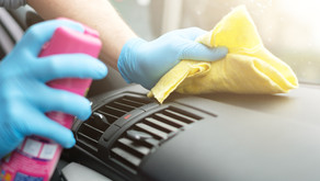 How to Clean Your Car of Coronavirus