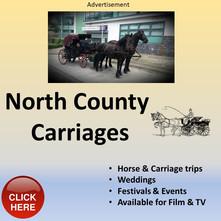 Carriages Balbriggan
