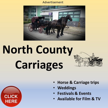 Carriages Balbriggan