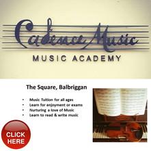 Music School Balbriggan