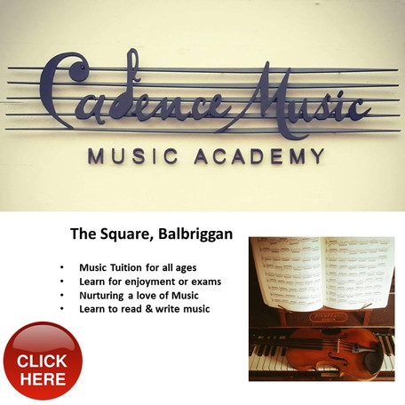 Music School Balbriggan