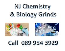Chemistry & Biology Grinds Balbriggan