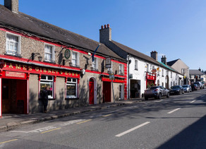 New Street Malahide set to be transformed into a pedestrian zone