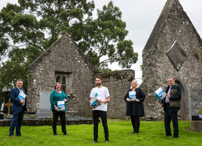 Naul Heritage Guide Published by Fingal County Council and Naul Community Council