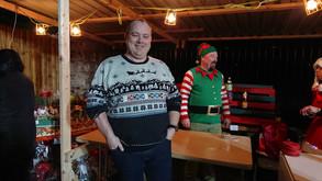 Parish Christmas Market 2018