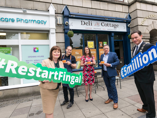 Council reaffirms commitment to local businesses following announcement of July Stimulus package