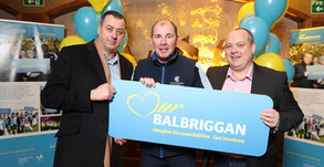 Keady welcomes €20m-plus plan to see Balbriggan Main Street and Harbour transformed