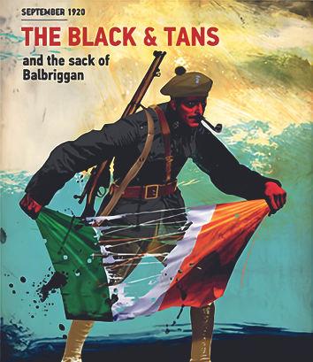 Sack of Balbriggan