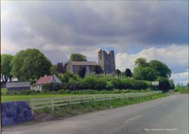 Balrothery-Church-Benton-Curtis-Collecti
