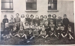 SS. Peter & Pauls infant school, Balbrig